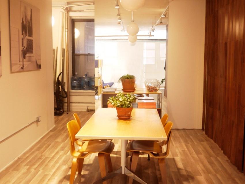 ニューヨークでの起業に最適なレンタルオフィス。