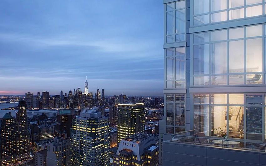 2015年に最も売れたブルックリンのビルディング。