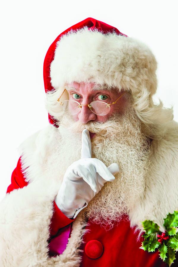 Holly Jolly Christmas kicks-off with Thursday's Santa parade - Brooks Bulletin