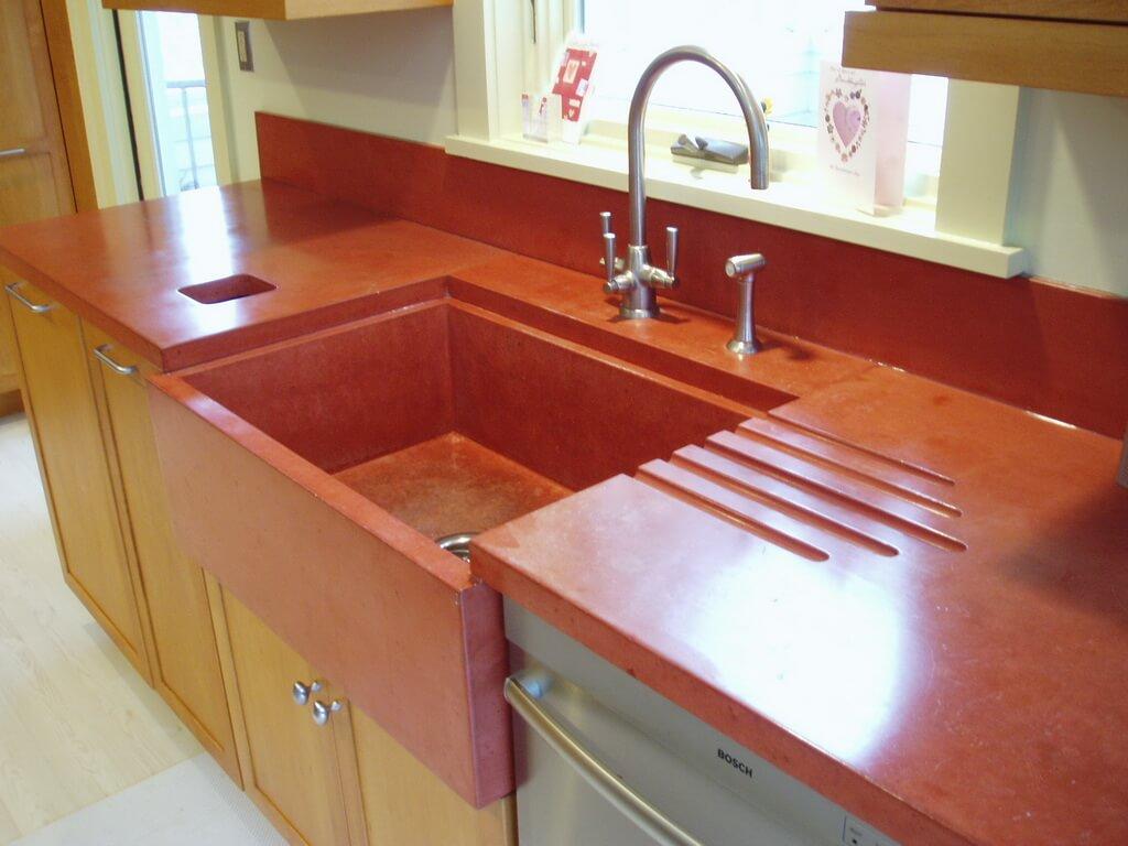 Custom Sink Portfolio
