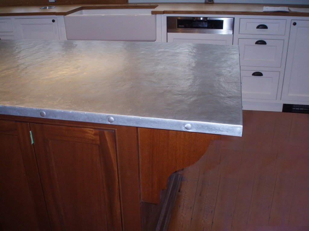 1000 images about textured metals for the home on pinterest zinc countertops stainless steel on kitchen zinc id=92796