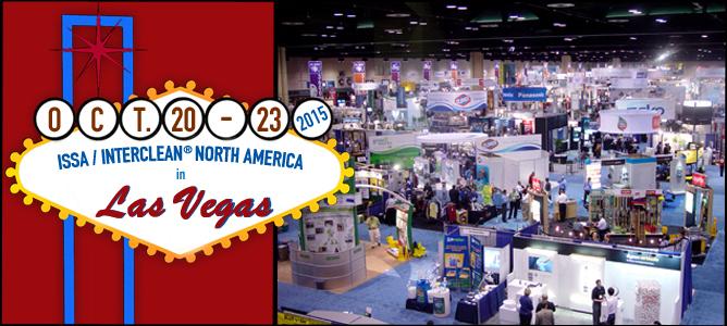 Issa Las Vegas Convention