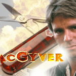 The MacGyver Dilemma:  SMACC 2013, Sydney