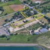 18,866 sf Industrial Building and Yard for Sale