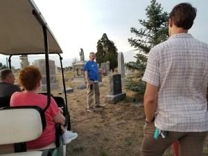 Riverside Cemetery Tour, Sep 2019, #4