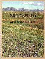 Book - Broomfield- Changes Through Time