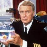 A Salute to Commandant Lassard, you know, Punky Brewster's Dad!