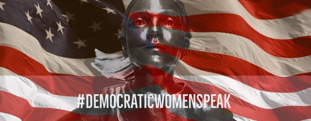 Democratic Women