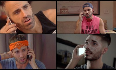 make calls for jon ossoff... mean bros....Mean Girls Parody