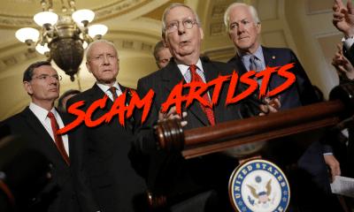 Trump Tax Scam