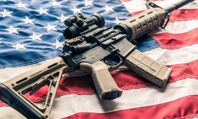 Ban Assault Weapons