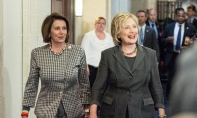 President Pelosi, If Ya Nasty! President Nancy Pelosi.