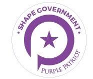 The Purple Patriot