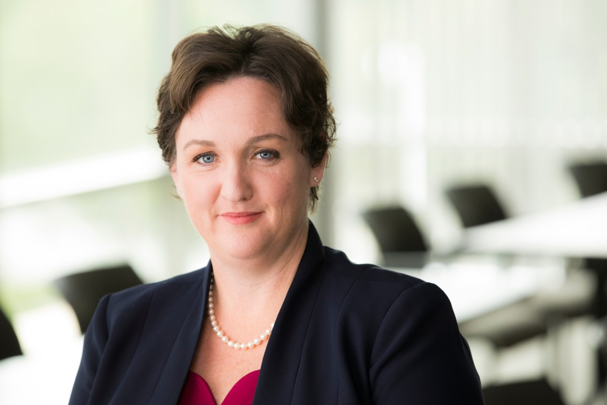 Exclusive Interview: In CA-45, Katie Porter is Running to Turn Orange County Blue