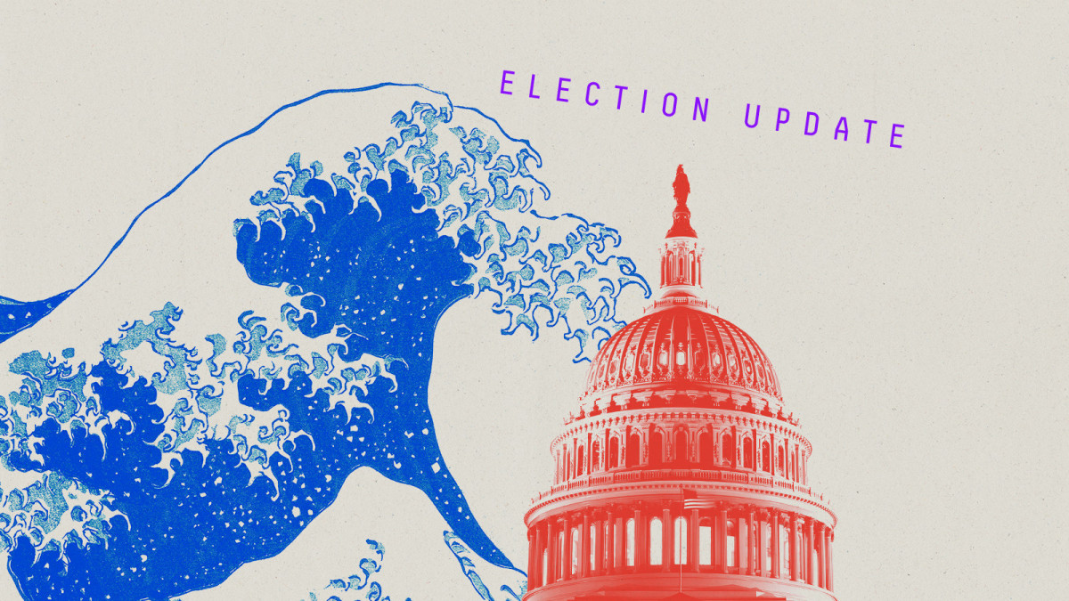 Post-Election Rundown: Americans Reject Trump in Historic Blue Wave
