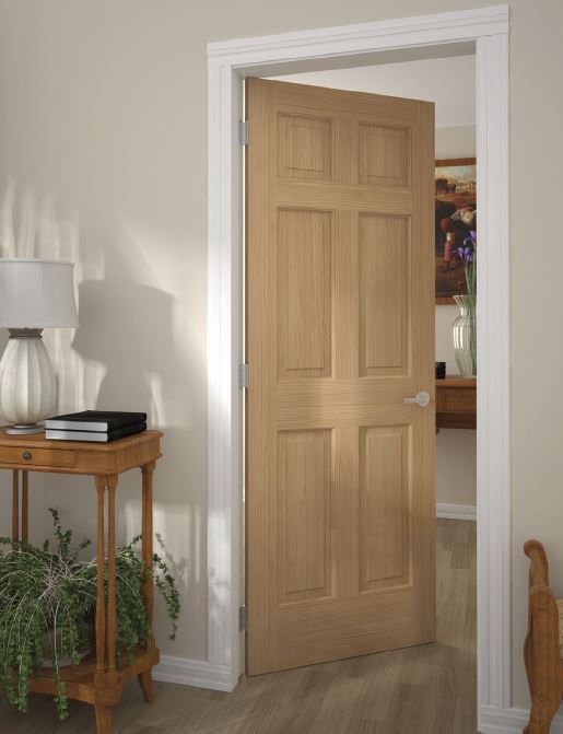brosco interior door styles