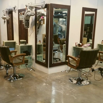 Bros Hair Salon Korean Style In Singapore