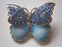 Bros Murah Ratu Kupu-kupu Biru