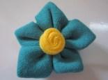 bros grosir kain cantik bunga vania-biru