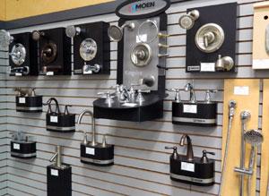 sacramento plumbing supplies, bathroom fixtures, kitchen fixtures