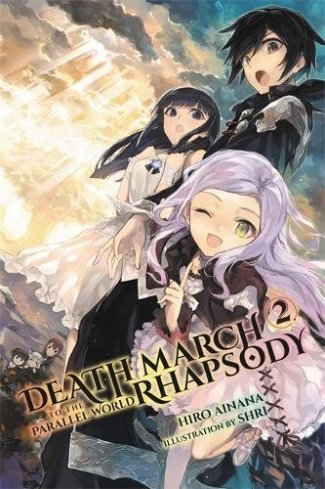 Death March to The Parallel World Rhapsody LN Vol.02 [English]