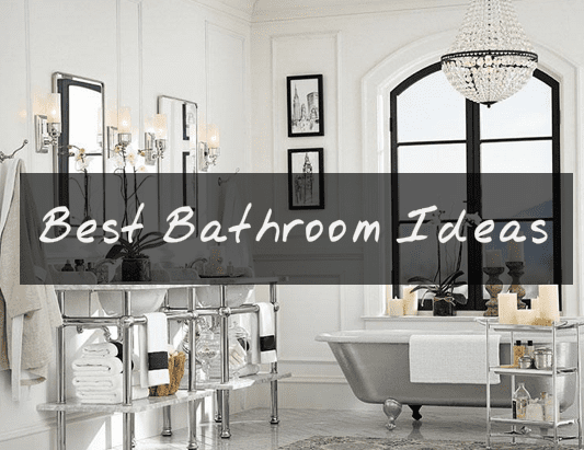 Best Bathroom Decorating Ideas