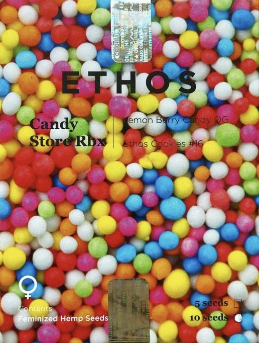 Ethos - Candy Store Rbx