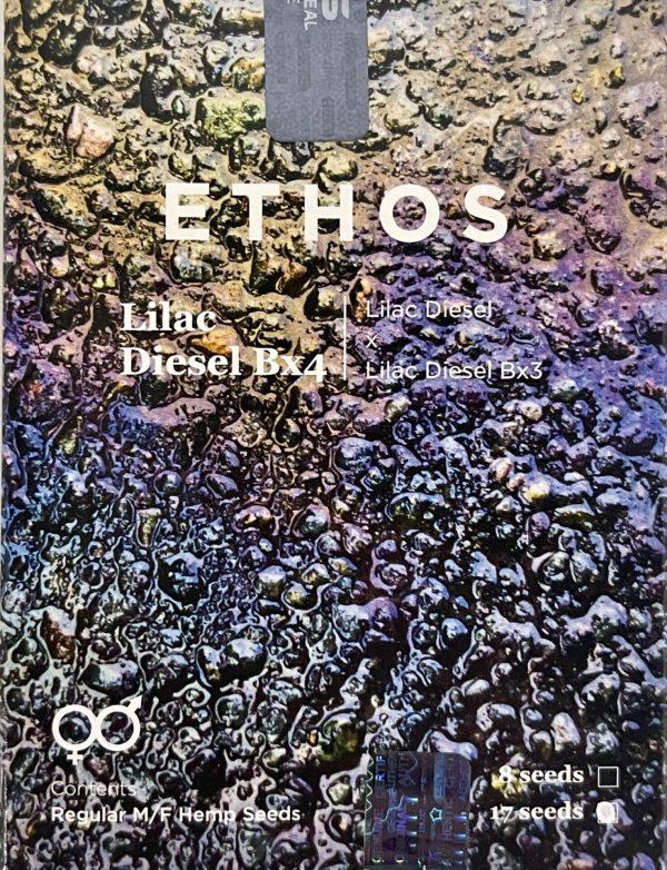 Ethos - Lilac Diesel Bx4