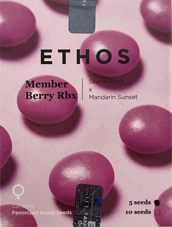 Ethos - Memberberry Rbx