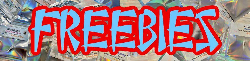 Freebies Banner