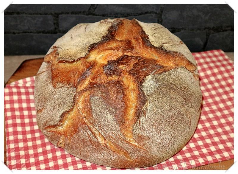 Foto 10 All-in-One-Brot gebacken