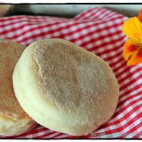 Englische Toast-Brötchen / Toasties