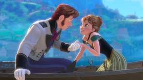 Frozen - Romance 2