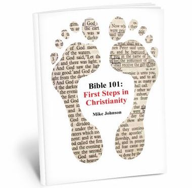 Budding publisher kicks trend with third release: 'Bible 101'