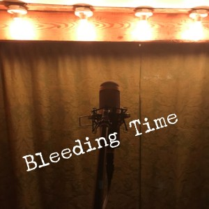Bleeding Time (banjo) – Green Curtain Sessions
