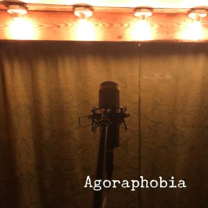 Agoraphobia (banjo) – Green Curtain Sessions