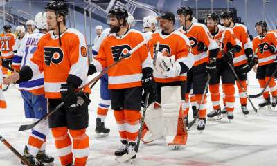 flyers training camp