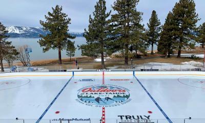 Flyers Lake Tahoe