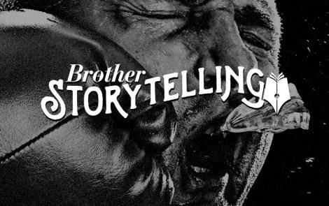 Narración Creativa   Brother Plus 2018
