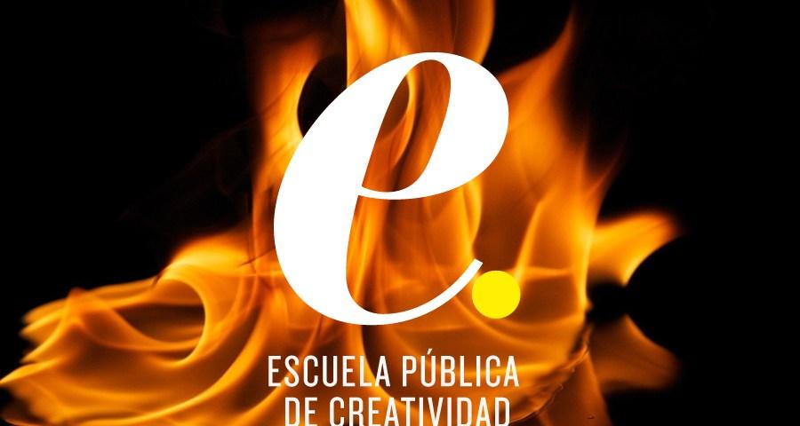 Escuela Pública de Creatividad 2018