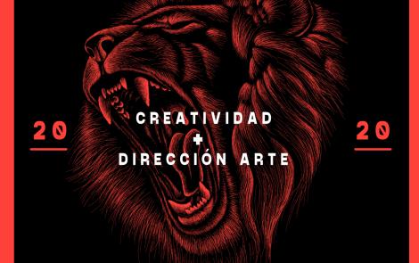 Creatividad + Dirección de Arte 2020