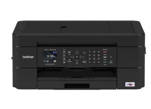 Brother MFC-J491DW Driver Download