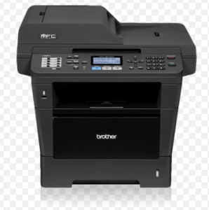 Brother Printer MFC8910DW Driver Download