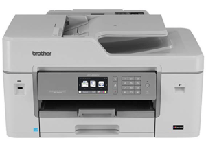 Brother MFC-J6535DW Driver Download