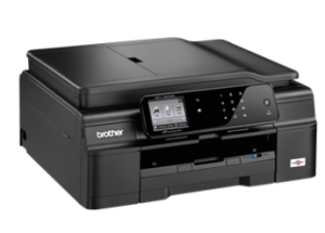 Brother MFCJ650DW Driver Download