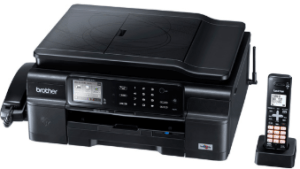 Brother MFC-J980DWN-W Driver Download