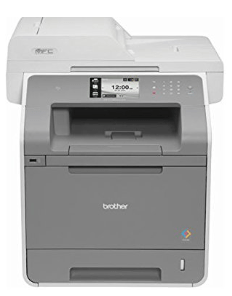 Brother MFC-L9550CDW Driver Download