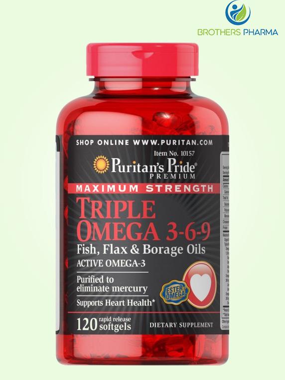 فيتامين اوميغا ٣