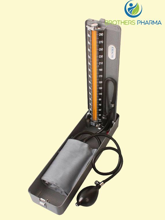 جهاز لقياس الضغط زئبقي |Exacta Mercurial Sphygmomanometer