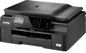 Brother MFC-J650DW Driver Download